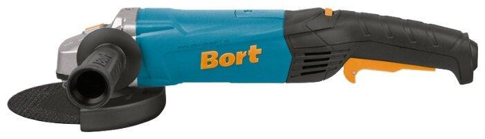 УШМ Bort BWS-1200U-SR