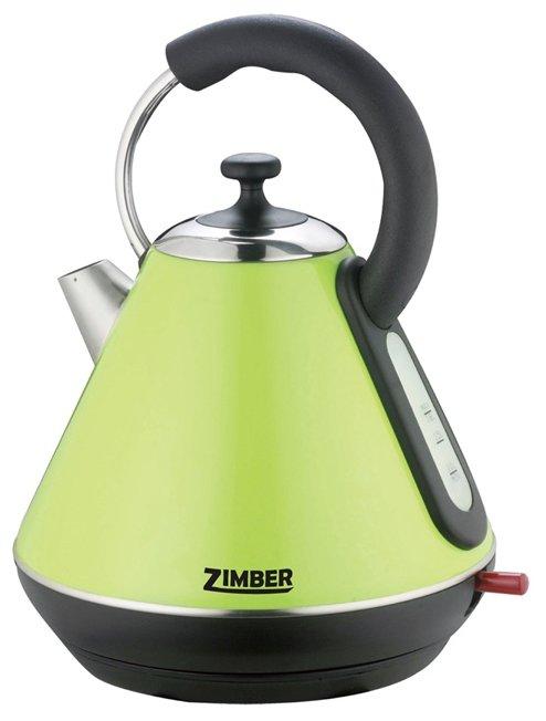 Zimber ZM-10771, Green электрический чайник
