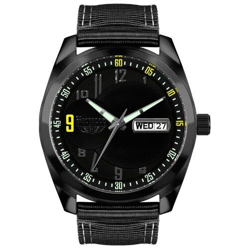 Фото - Наручные часы Нестеров H1185A32-175Y наручные часы нестеров h2467b82 45e