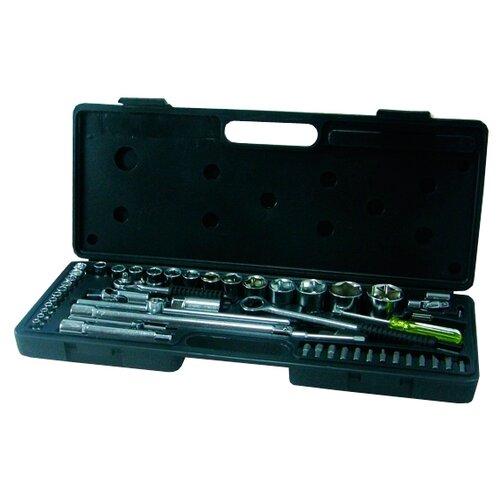 Набор автомобильных инструментов ALCA (52 предм.) 409000 щётка alca 997100