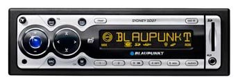 Автомагнитола Blaupunkt Sydney SD27