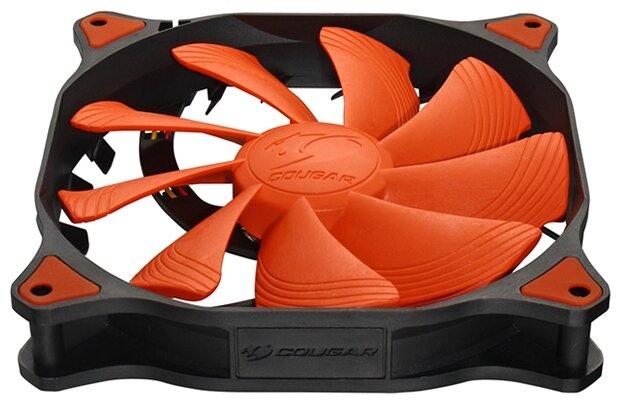 COUGAR Система охлаждения для корпуса COUGAR VORTEX 120