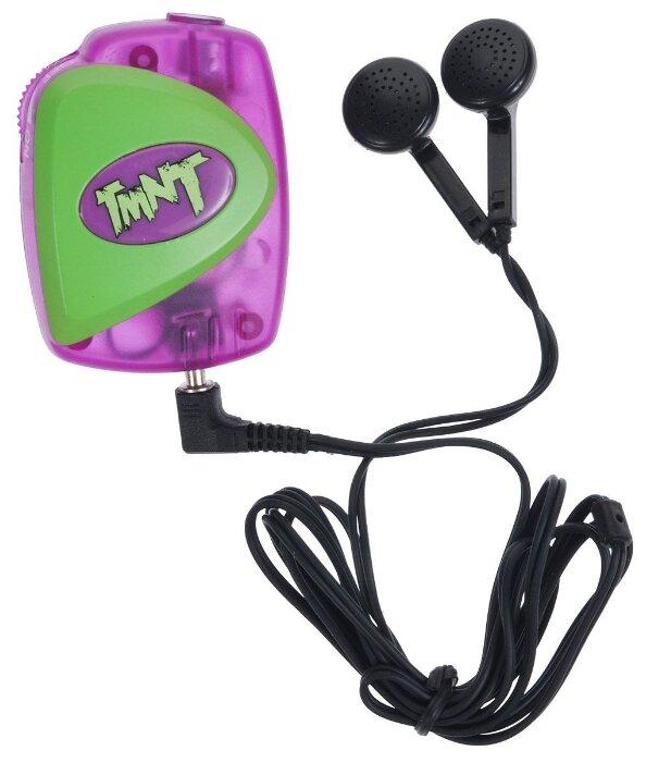 Подслушивающее устройство Играем вместе Черепашки-ниндзя 9030-SPY