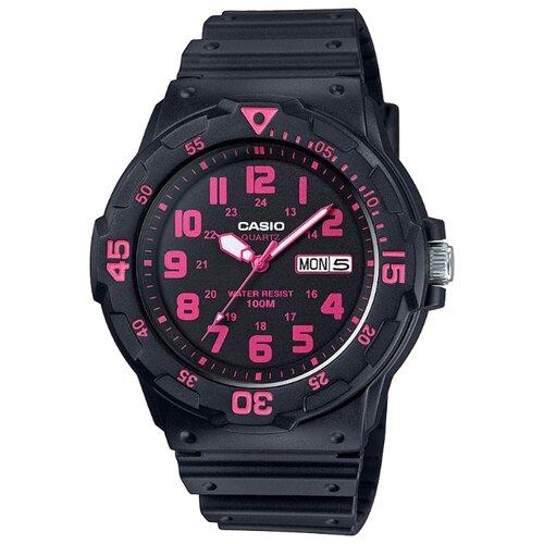 Наручные часы CASIO MRW-200H-4C наручные часы casio lrw 200h 2e