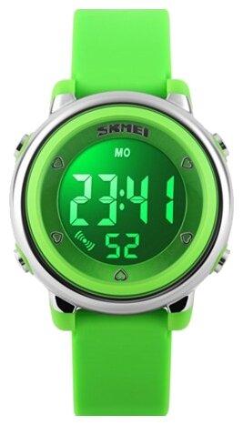 Наручные часы SKMEI 1100 (green)
