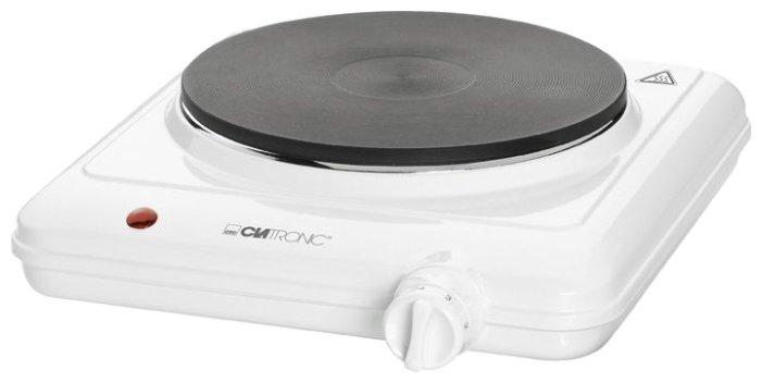 Bomann EKP 5027 CB, White плитка электрическая