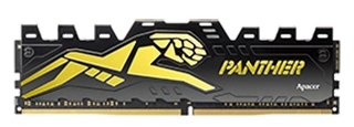 Apacer PANTHER DDR4 2400 DIMM 16Gb