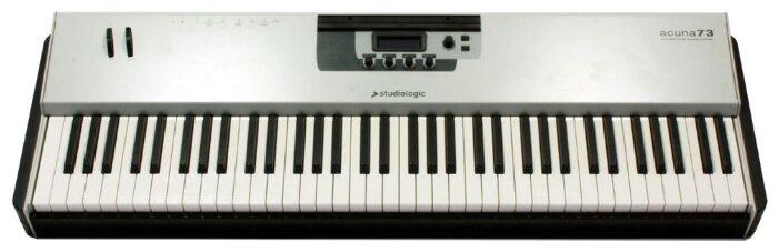 MIDI-клавиатура Studiologic Acuna 73