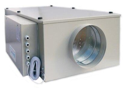 Вентиляционная установка Breezart 1000 Lux