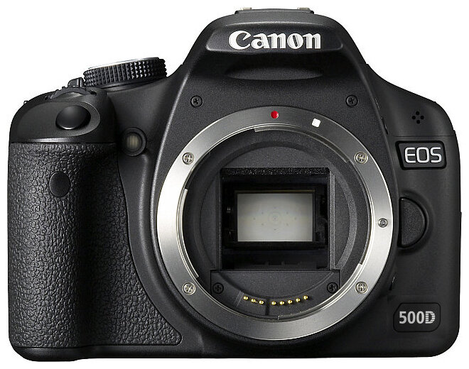 Canon EOS 500D Body