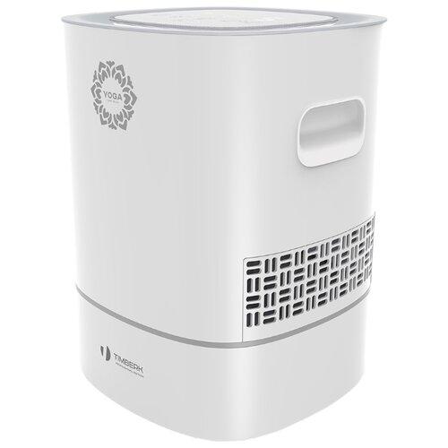 Мойка воздуха Timberk TAW H3 D, белый/серый  - купить со скидкой