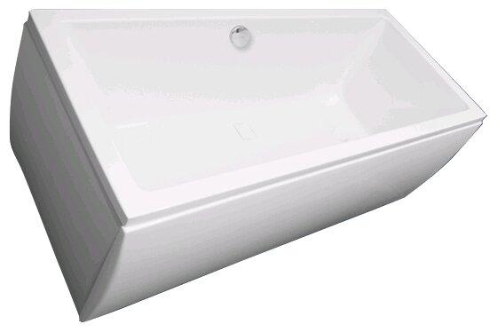 Отдельно стоящая ванна Vagnerplast Cavallo 180