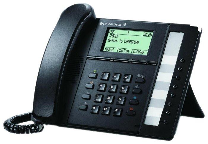 LG-Ericsson VoIP-телефон LG-Ericsson IP8815