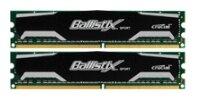 Ballistix BLS2CP4G3D1609DS1S00CEU