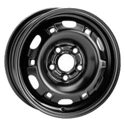 Колесные диски Magnetto Wheels 17000 7x17/5x114.3 D66.1 ET45 Black