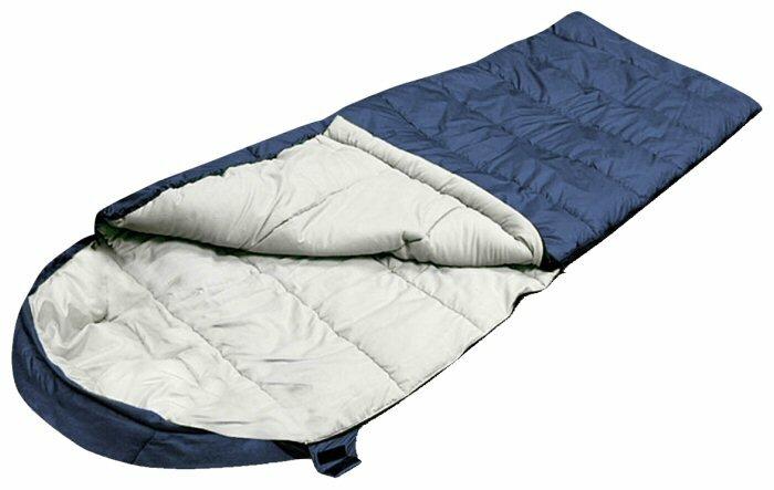 Спальный мешок TRIMM Viper