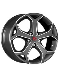 Диск колесный MOMO (Reds) Dark Blade 7.5x17/4x108 D65.1 ET25 Matt anthracite polished - фото 1