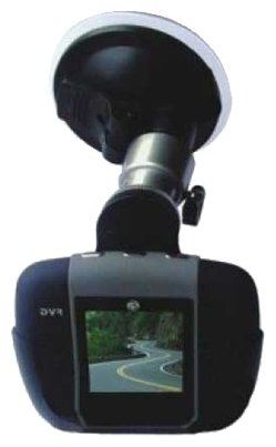 Видеорегистратор CyberView CV-AV801