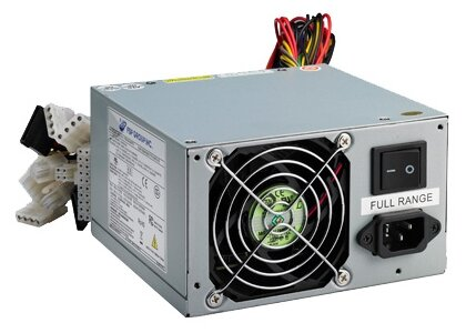 Advantech PS8-400ATX-ZE 400W