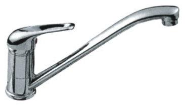 Однорычажный смеситель для кухни (мойки) Pure P1014
