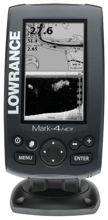 Lowrance Mark-4 HDI