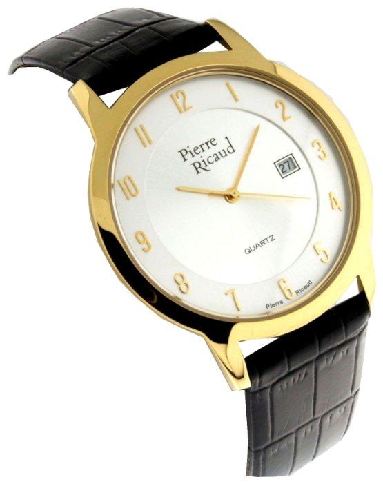 Наручные часы Pierre Ricaud P91059.1223Q