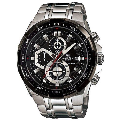 Наручные часы CASIO Edifice EFR-539D-1A casio часы casio efr 102d 1a коллекция edifice