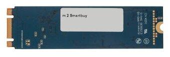 Твердотельный накопитель SmartBuy S11T-M2 256 GB (SB256GB-S11T-M2)