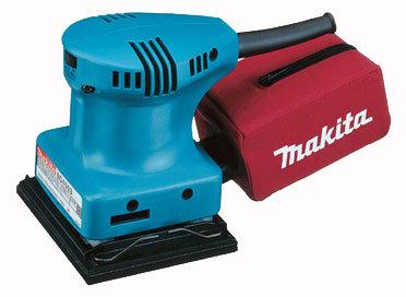 Плоскошлифовальная машина Makita BO4553
