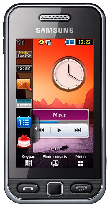 Телефон Samsung Star GT-S5230