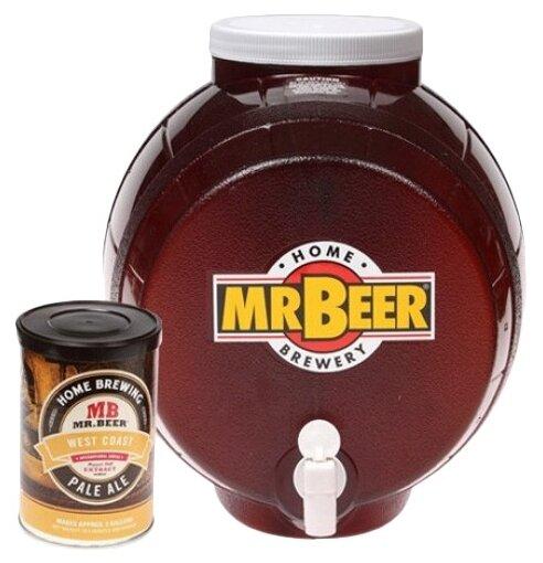 Домашняя пивоварня отзывы mr beer отзывы самогонный аппарат купить анапа