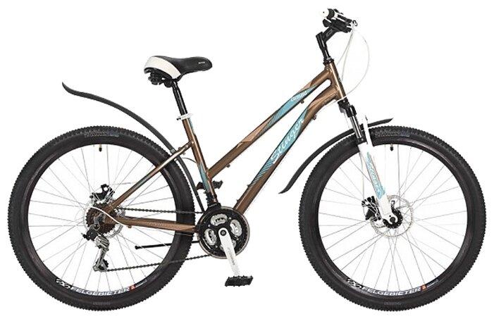 Горный (MTB) велосипед Stinger Element Lady D 26 (2017)