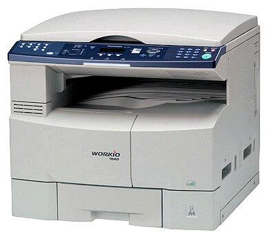 Принтер Panasonic DP-1520P