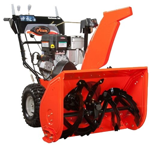 Ariens ST30DLE Deluxe