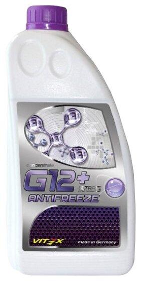 Антифриз Vitex G 12+ Ultra G концентрат