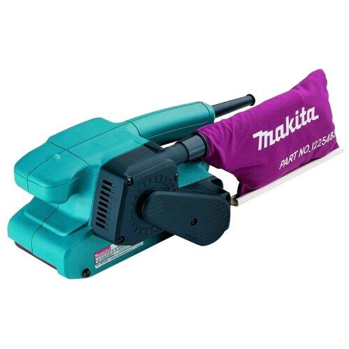 цена на Ленточная шлифмашина Makita 9910K
