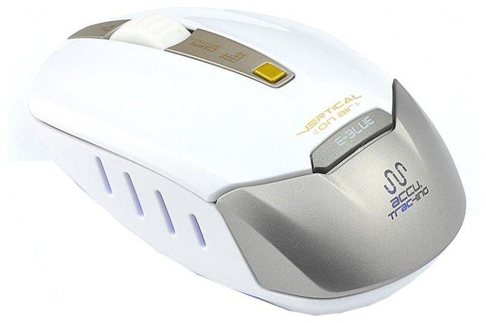 Мышь e-blue EMS148GY Vertical on air Grey USB
