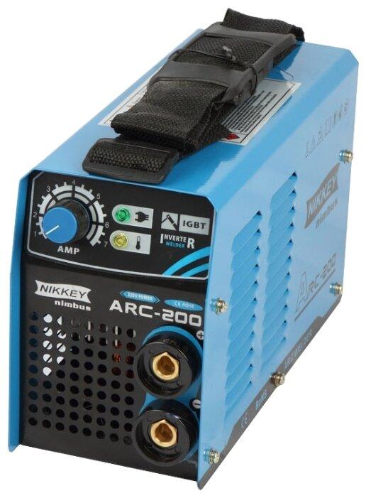Сварочный аппарат Nikkey ARC 200 N