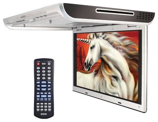 Автомобильный телевизор Mystery MMTC-1520 D