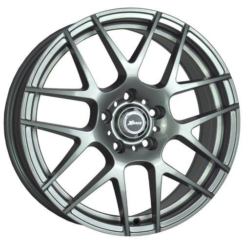 Фото - Колесный диск X-Race AF-02 6x15/4x98 D58.6 ET35 GMWSI колесный диск x race af 04 6x15 4x98 d58 6 et35 s