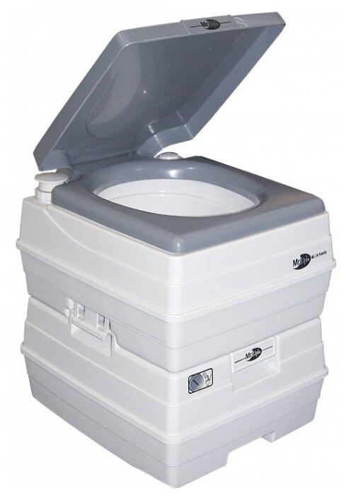 Биотуалет Sanitation Equipment Limited Mr. Little Family 24