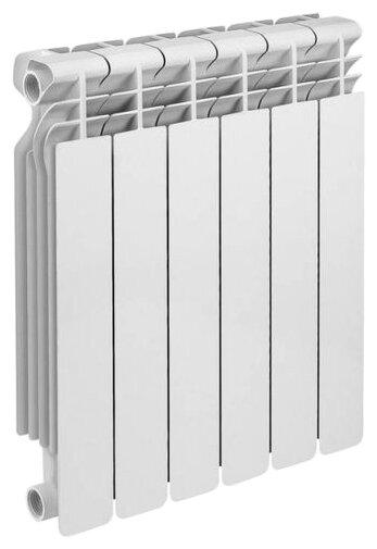 Радиатор Warma WB500