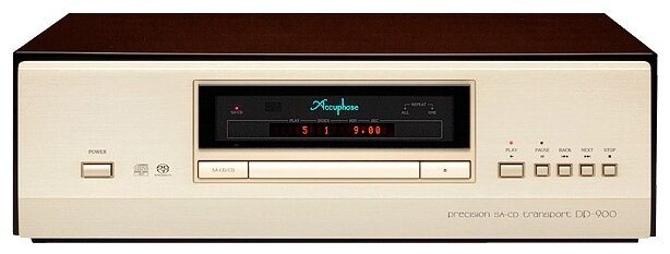 Accuphase DP-900