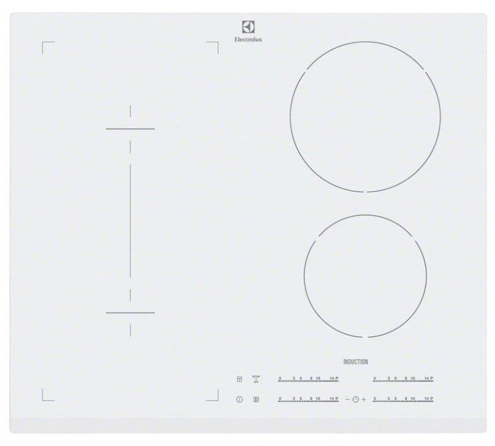 Сравнение с Варочная поверхность Electrolux EHI96540FW