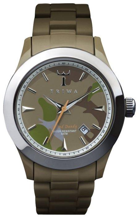 Наручные часы TRIWA Partisan Dandy