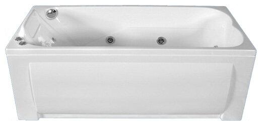 Отдельно стоящая ванна Triton БЕРТА 170х70