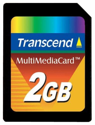 Transcend TS2GMMC