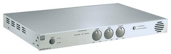 Усилитель для сабвуфера Morel AMP-200