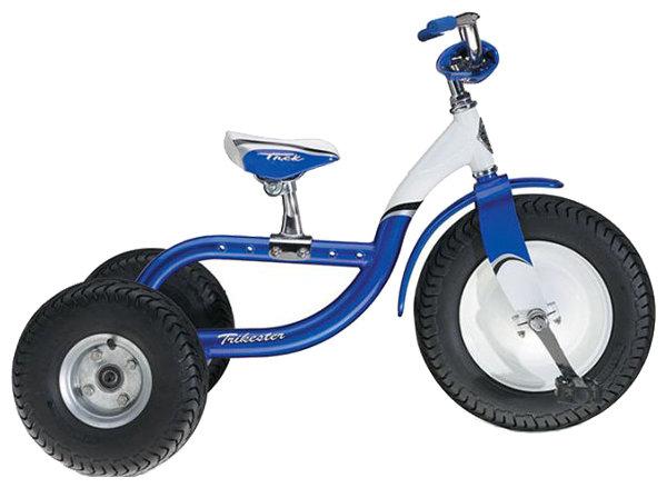Трехколесный велосипед TREK Trikester (2007)