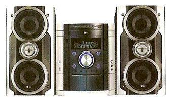 81e412459315 Купить Музыкальный центр LG LM-K3860Q в Минске с доставкой из ...
